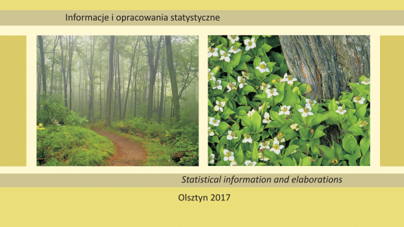 Environmental protection in warmińsko-mazurskie voivodship in 2014-2016