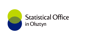 Logo Statistical Office in Olsztyn